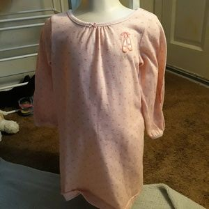 Carters Nightgown